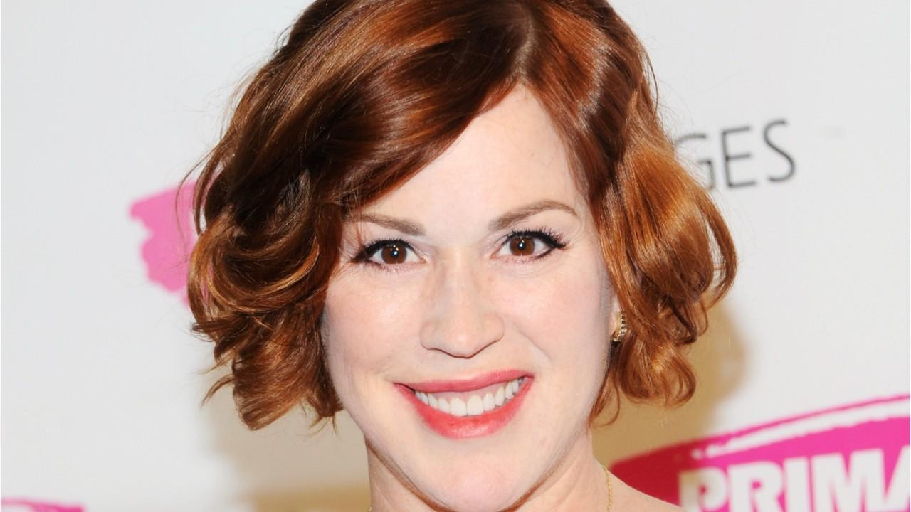 Molly Ringwald Confirmed To Return to Riverdale