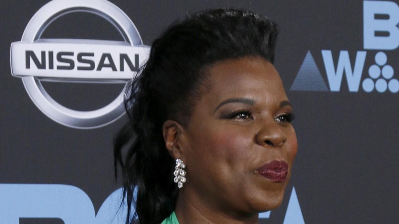 Leslie Jones Says Ritz-Carlton Is Racist