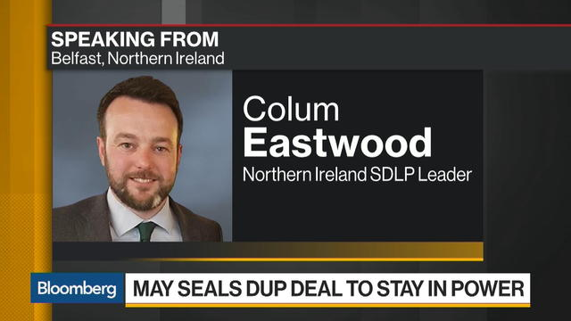 SDLP Welcomes Extra Money to Invest in Northern Ireland