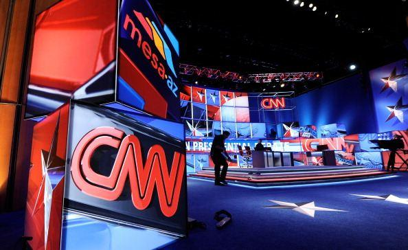 Three CNN journalists accept resignations over retracted story on Russian ties