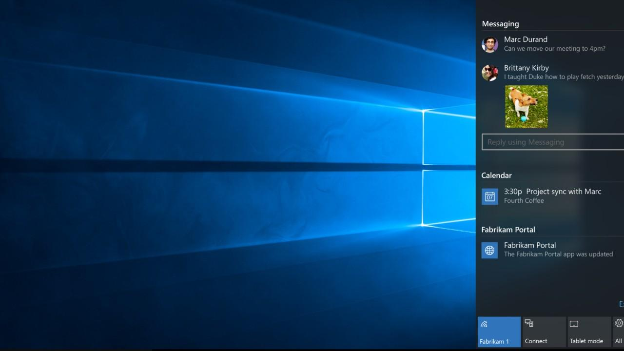 Microsoft To Beef Up Windows 10 Antivirus To Catch Up With Rivals
