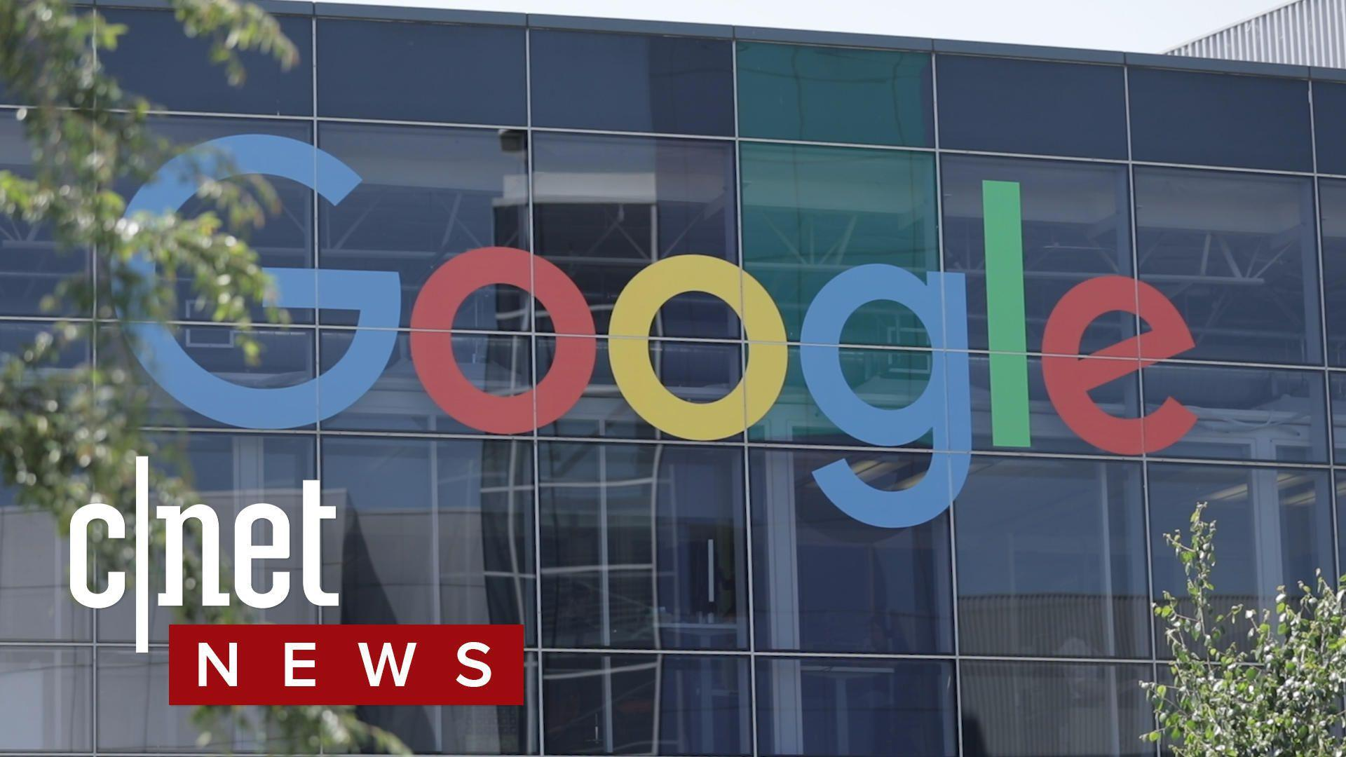 Google hit with massive $2.7B fine by the EU