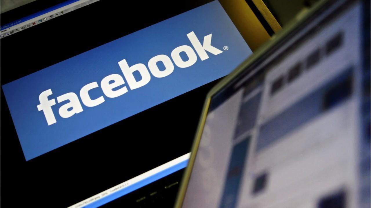 Facebook Reaches New Record