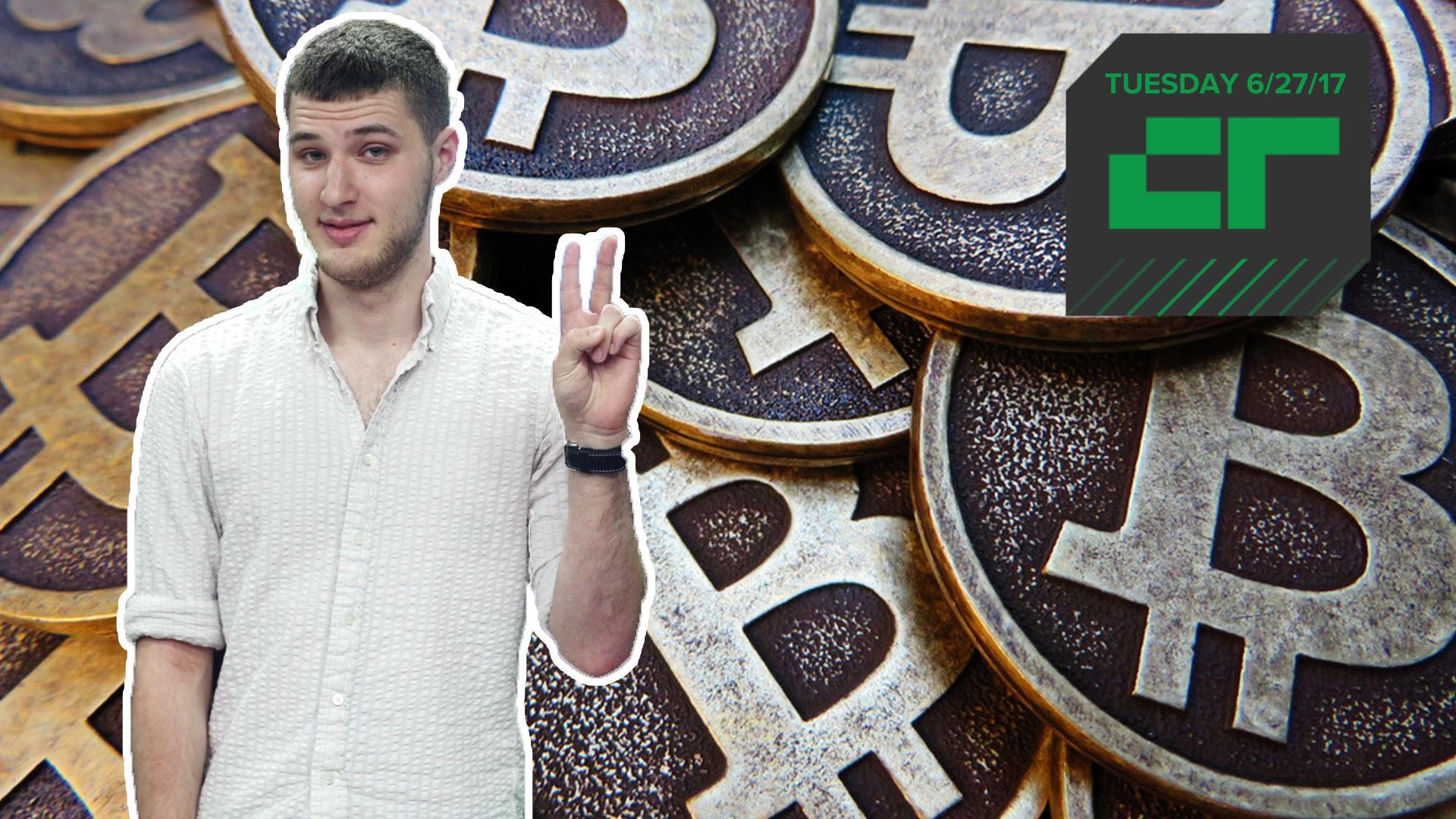 Crunch Report | A bad day for cybersecurity