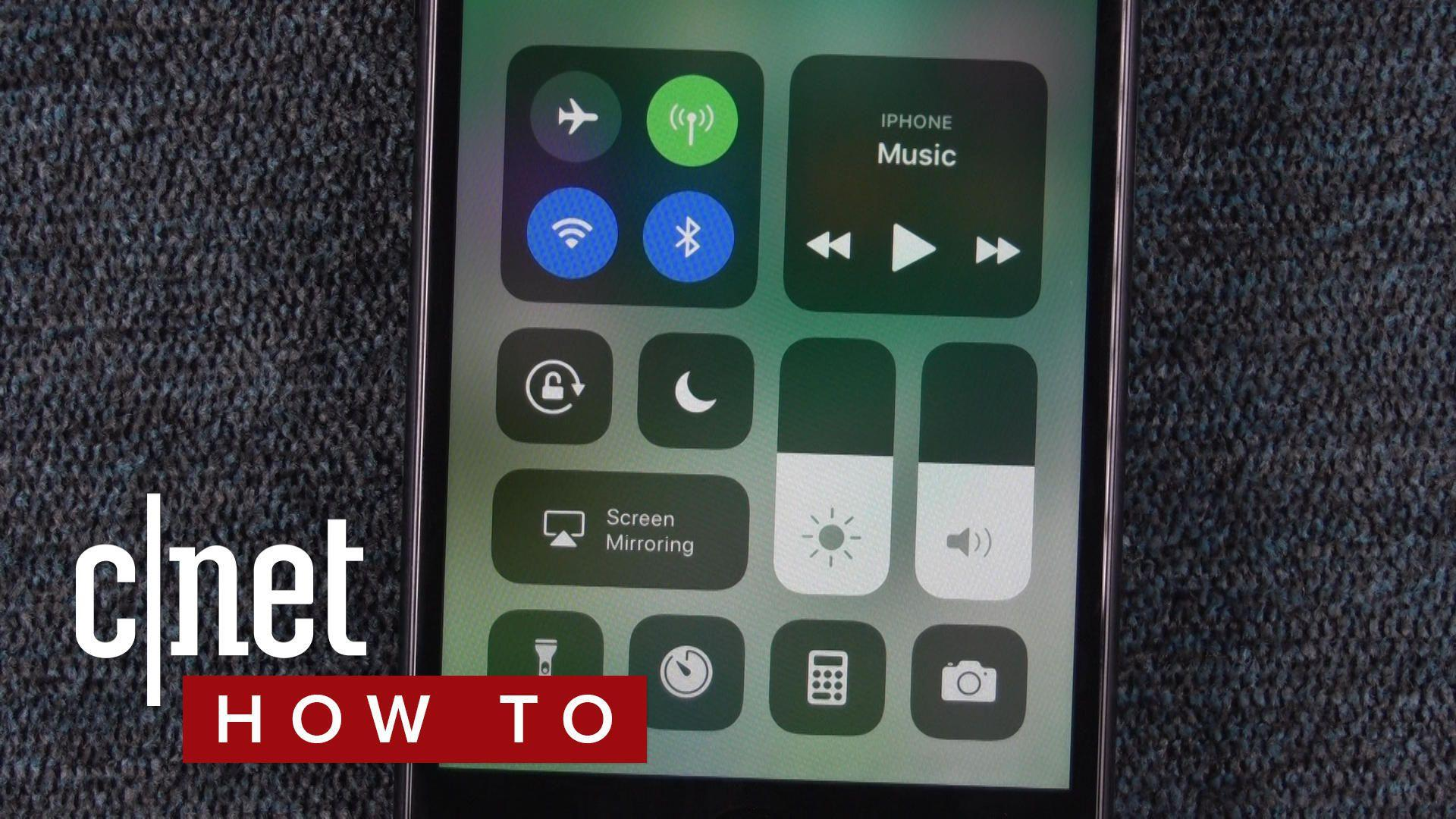 Try out the iOS 11 public beta right now
