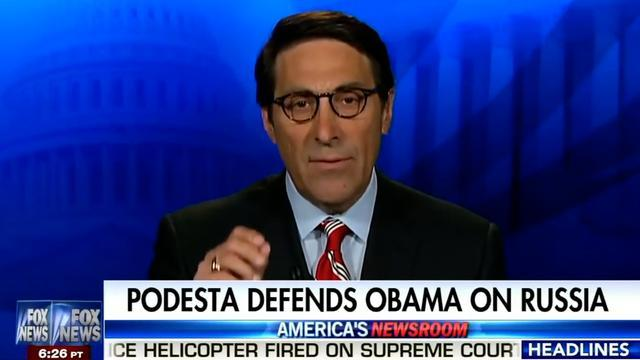 Trump Attorney: Why Don't We Have A Special Counsel Investigating Obama