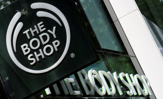 The Body Shop sold to a new Brazilian owner