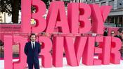 Guillermo del Toro Praises Edgar Wright's Baby Driver