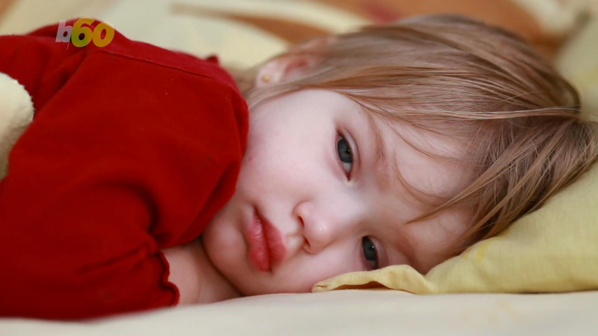 Turns Out, Vitamin D Won't Prevent Your Child's Cold