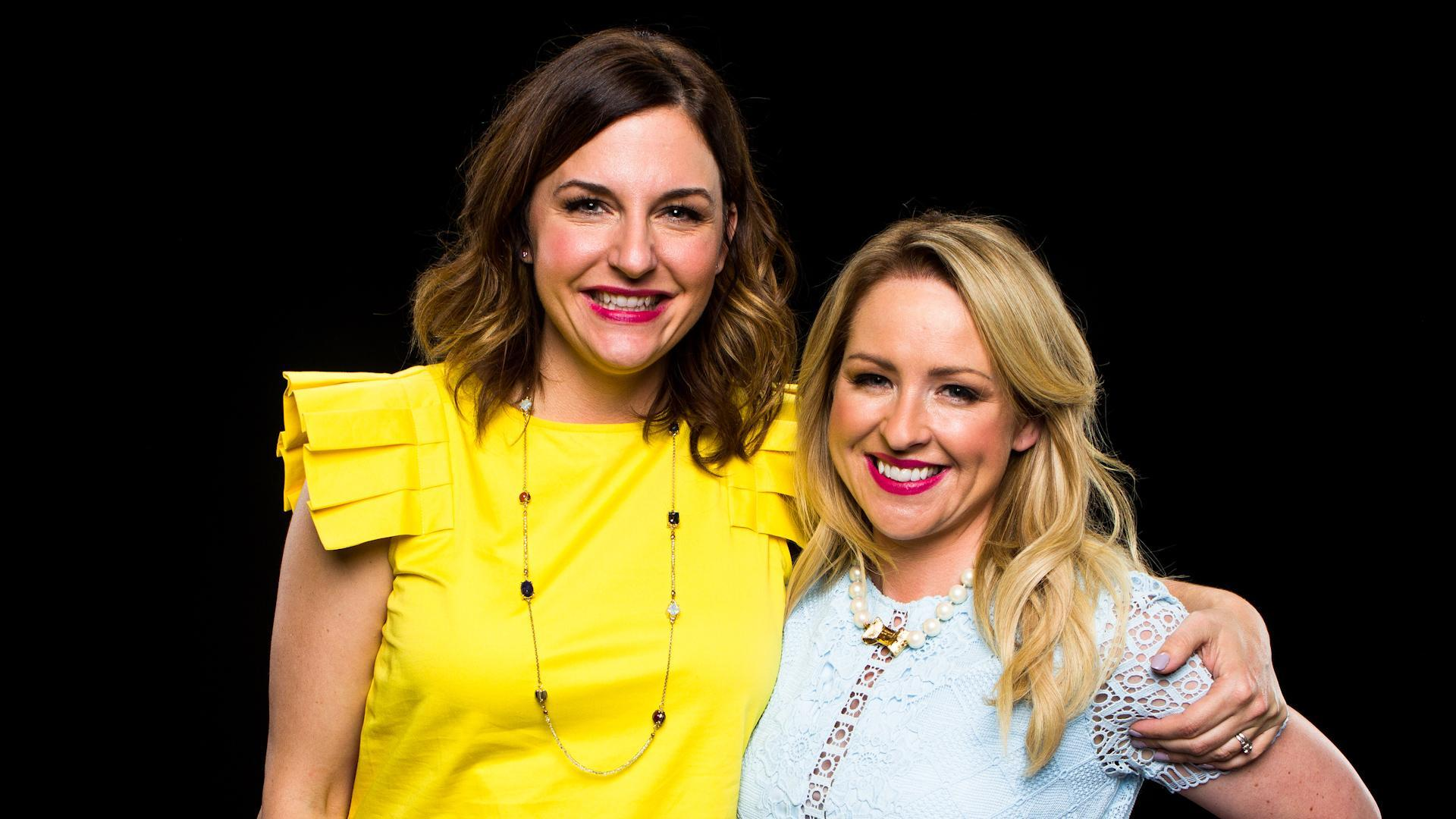 Kristin Hensley & Jen Smedley Chat About Their Summer Break Tour