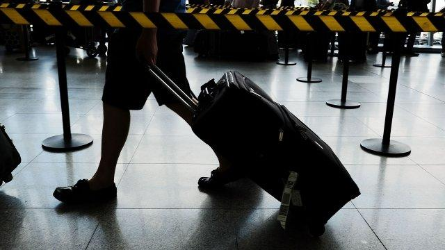 US Ends Controversial Laptop Ban for International Flights