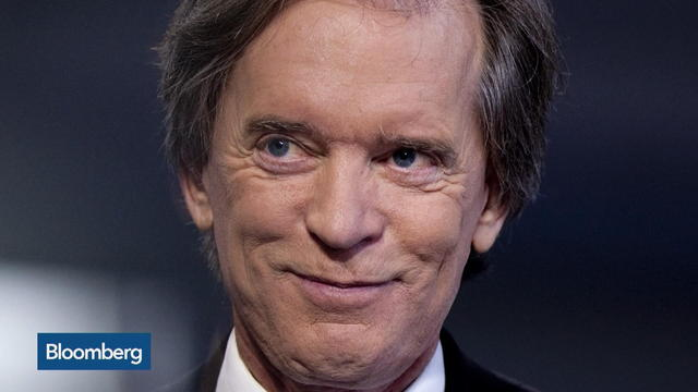 Bill Gross Warns Fed to Use Caution in Tightening