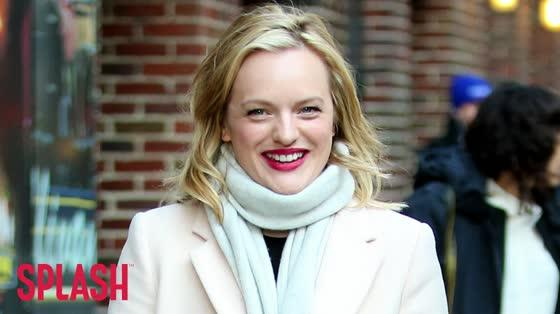 Elizabeth Moss Doesn't Care About Anyone Who Opposes Women's Rights