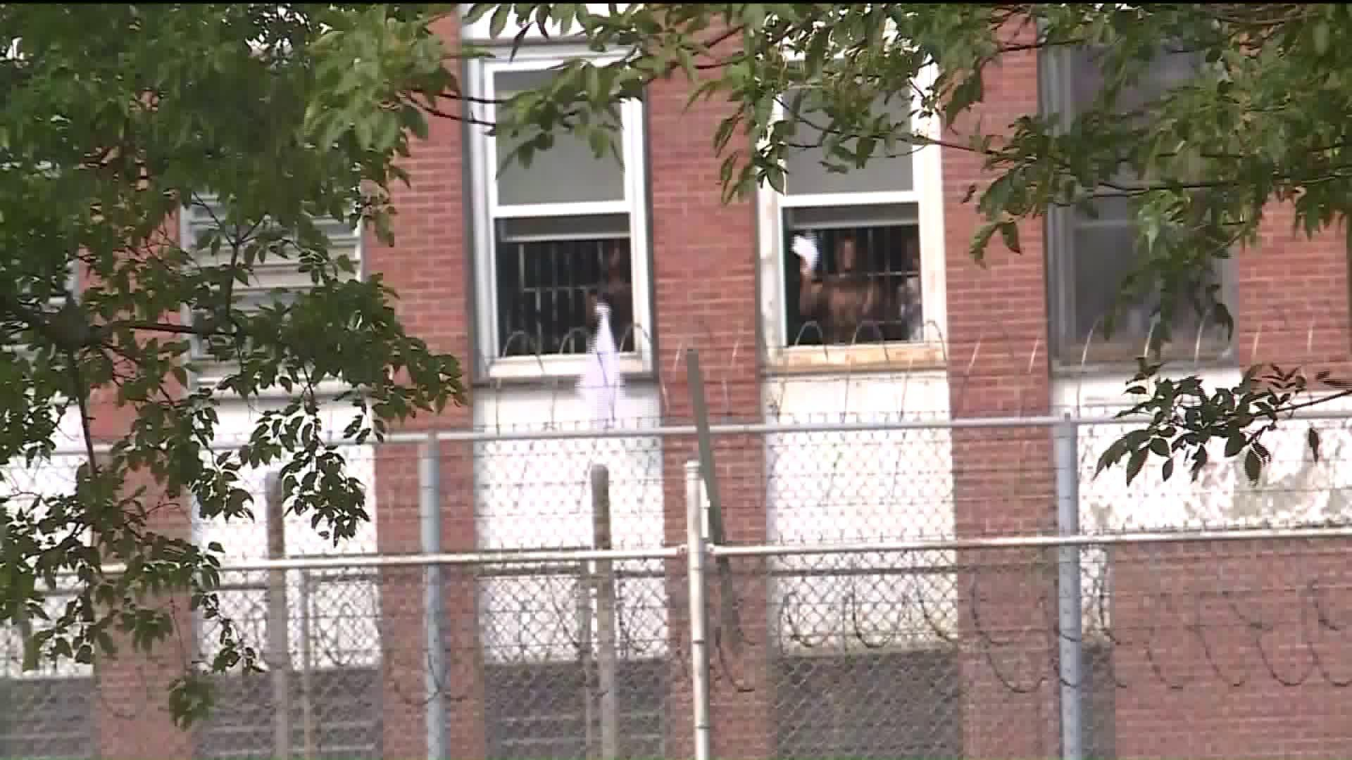 Inmates Heard Screaming for Help As Heat Wave Bakes St. Louis Prison