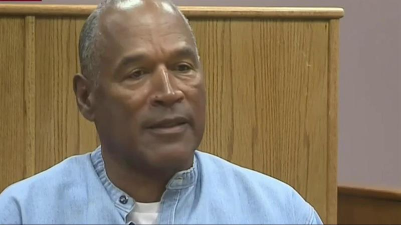 O.J.Simpson: I Wish This Never Would Have Happened
