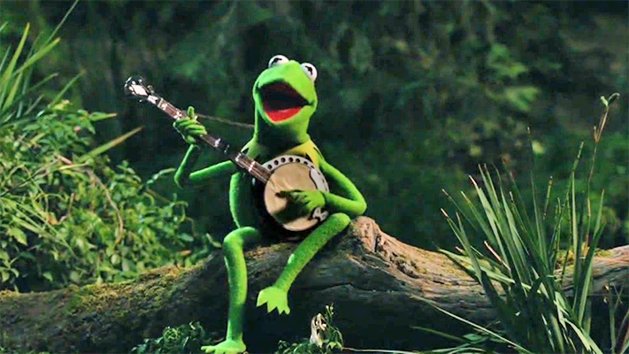 Kermit The Frog Controversy
