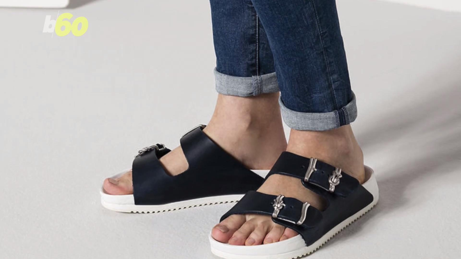 Limited-Edition Birkenstocks Are on Sale for Nearly $800