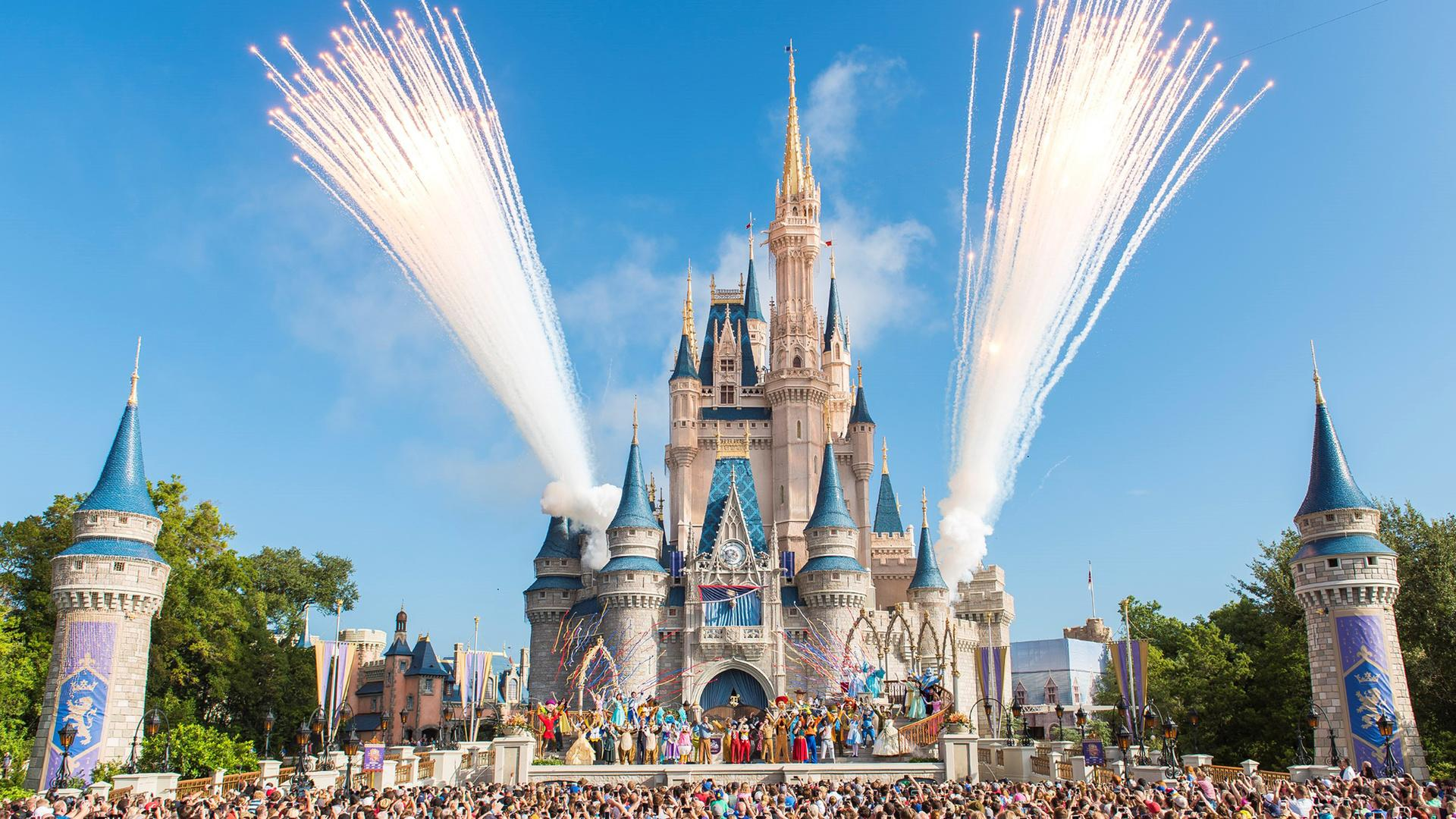 Magical Secrets You Didn't Know About Disney Parks