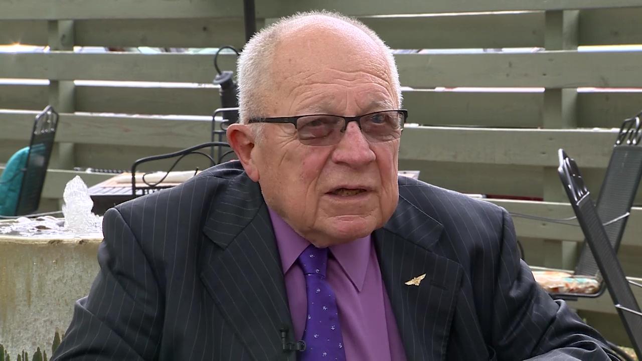 Former Simpson 'Dream Team' lawyer maintains OJ's innocence