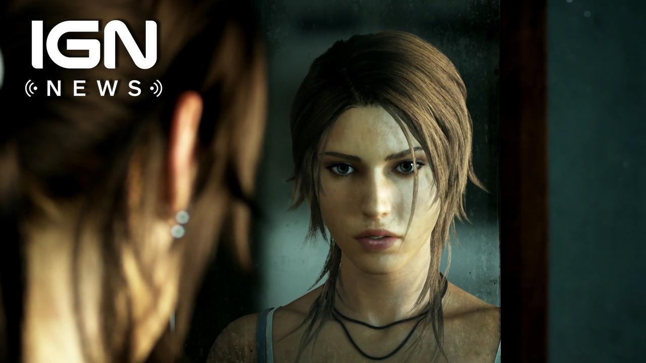Crystal Dynamics Celebrates Tomb Raider 25th Anniversary