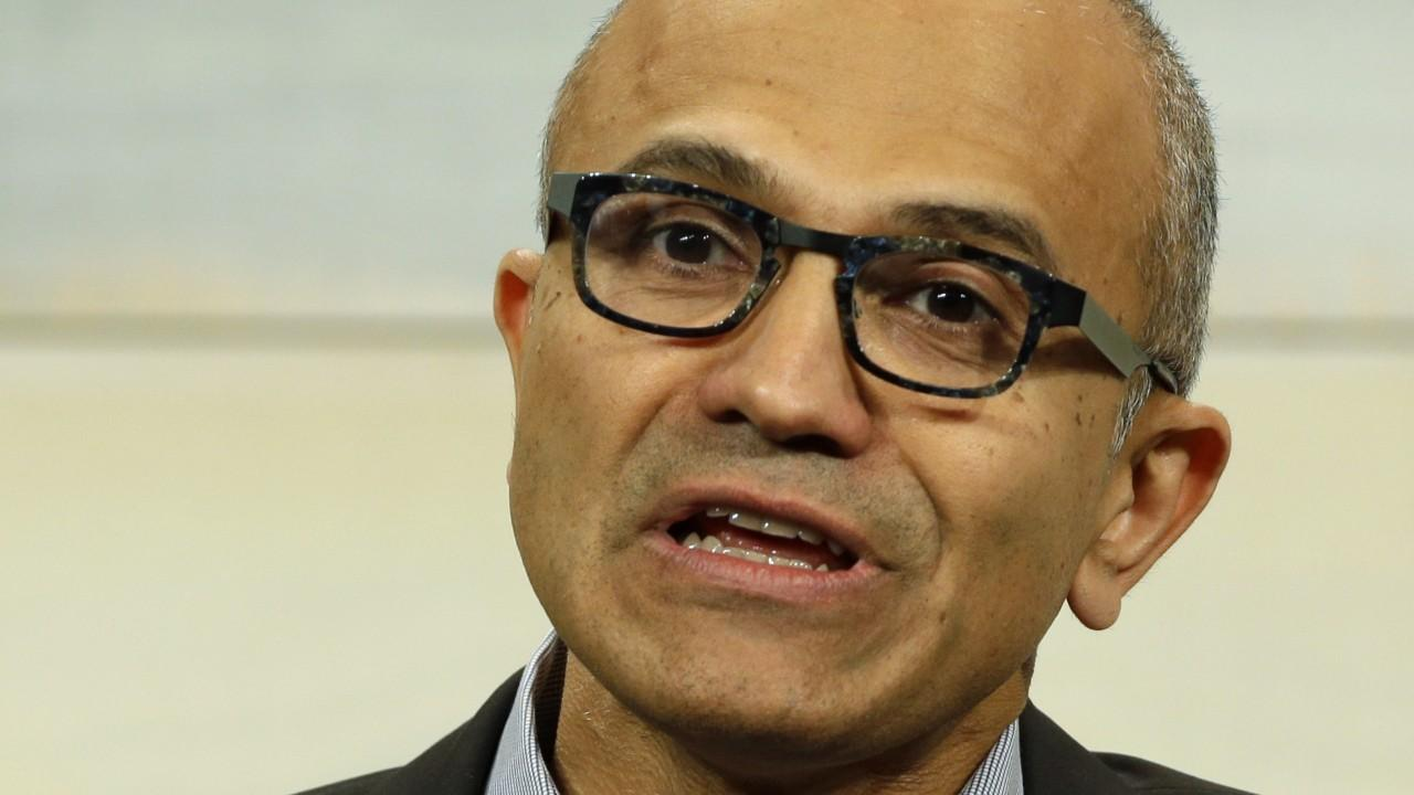 Sure, Apple's Sexy. But Microsoft's Profit More Than Doubled In Q4