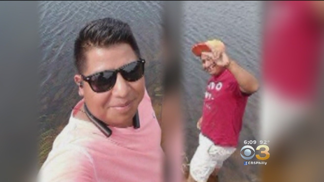 Two Brothers Drown In Vineland Lake