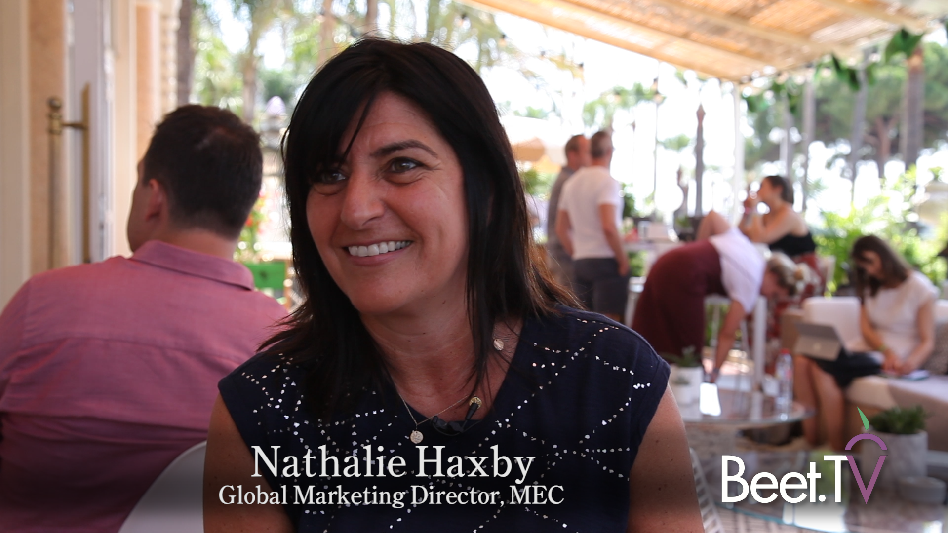 Tracking The Consumer Purchase Journey With MEC's Nathalie Haxby