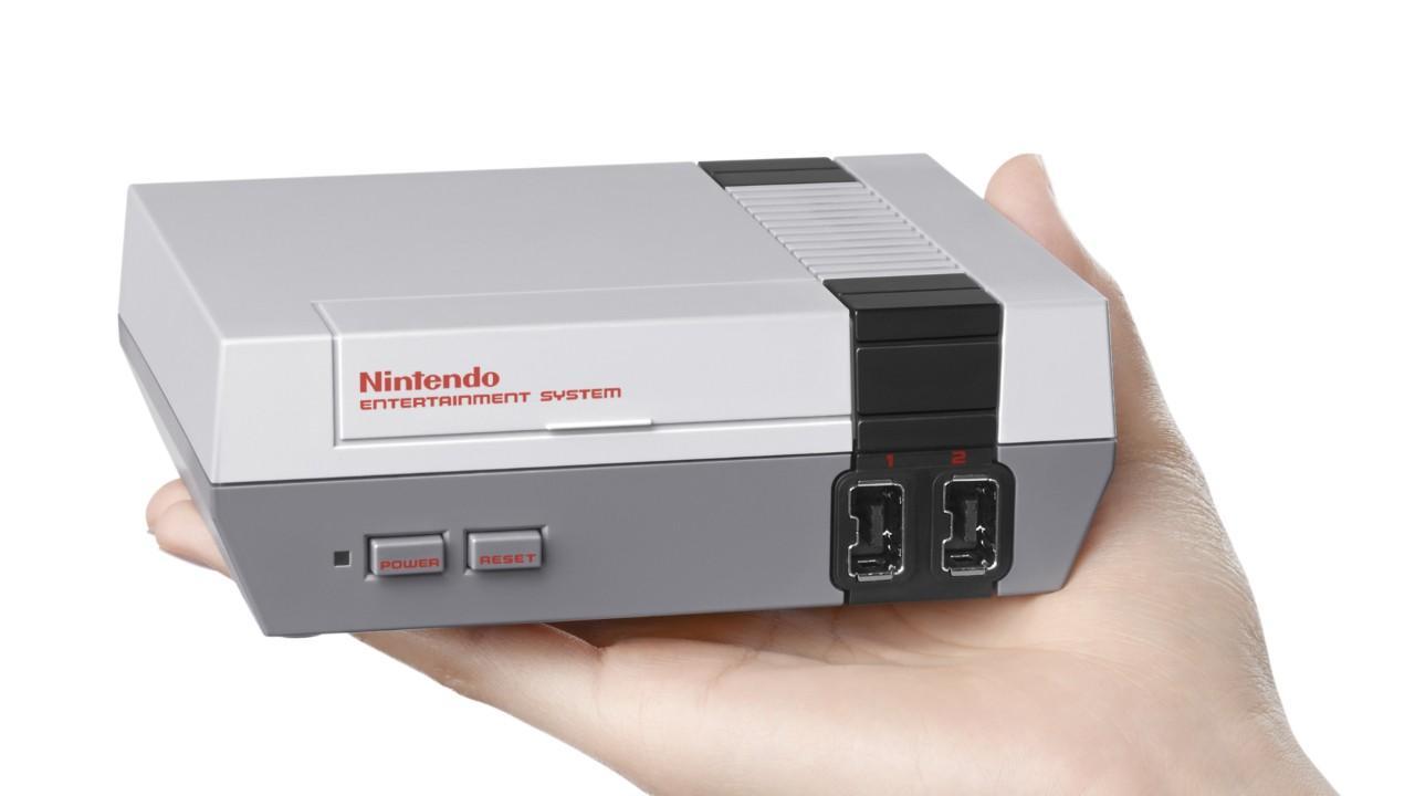 Nintendo Trademarks N64 Classic