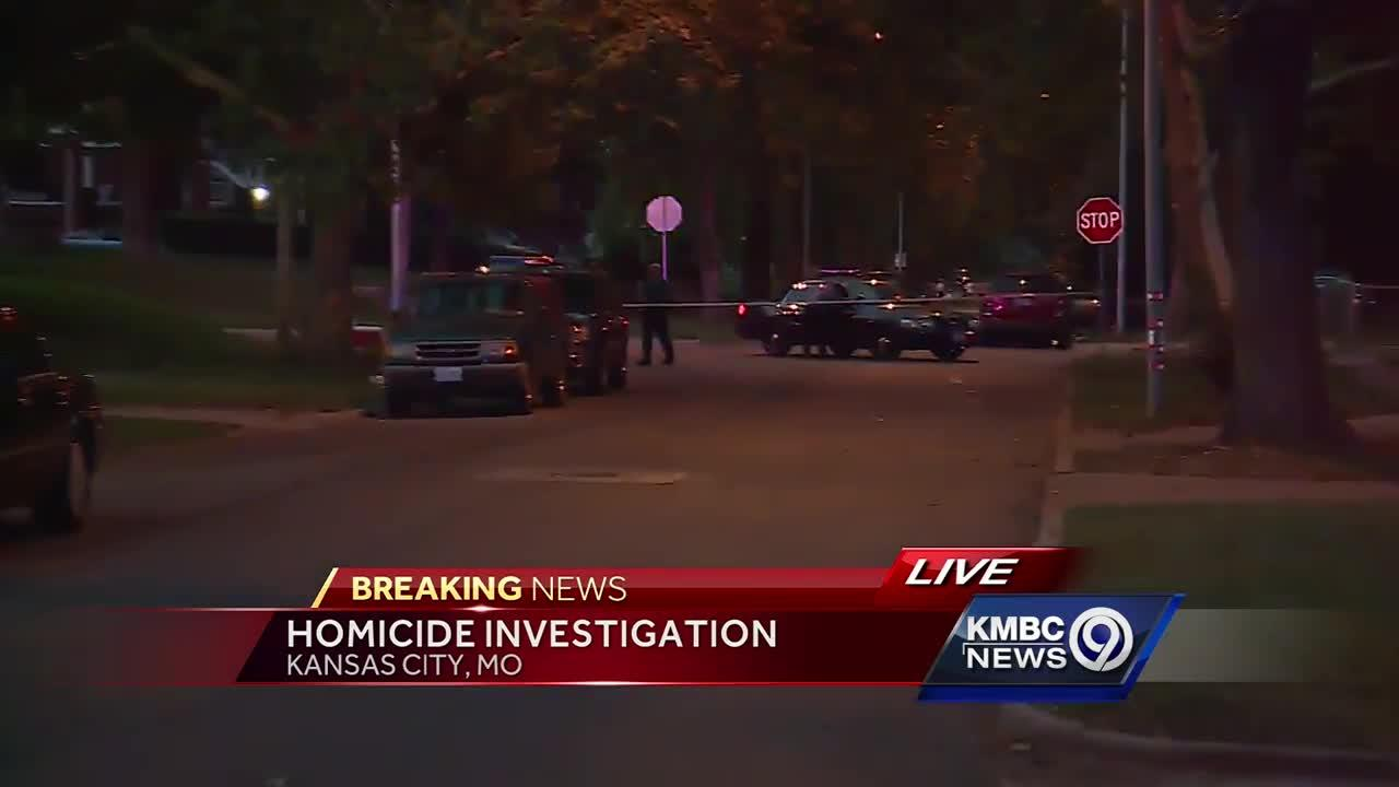 Man shot to death near 28th and Walrond