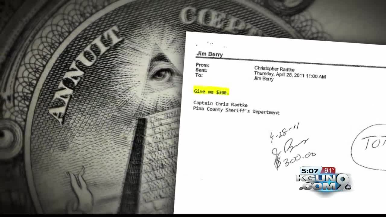 PCSD Fraud Case: Who else was involved?