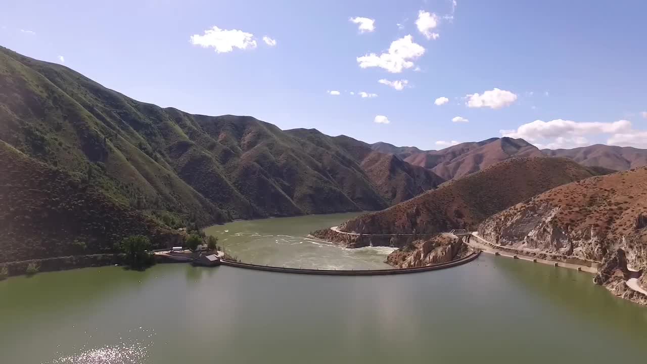 The Future of the Treasure Valley's Water Storage