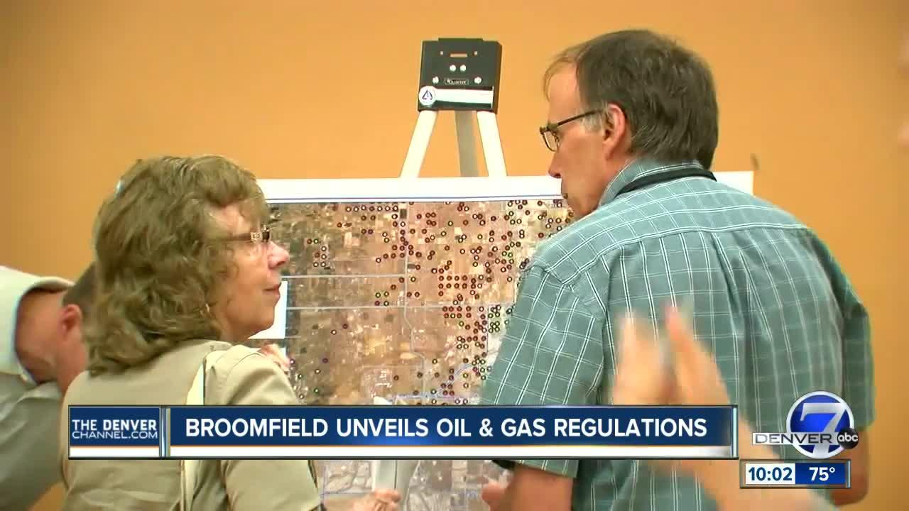 New and stricter than state law: Broomfeild's ideas for oil & gas regulations