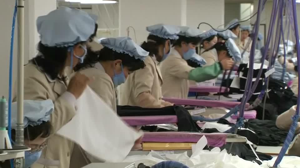 North Korea's economy grows quickly despite sanctions