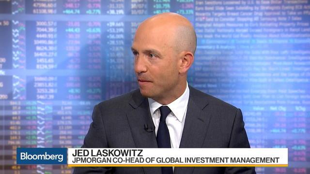 JPM's Laskowitz Sees No Headline Worries for Market