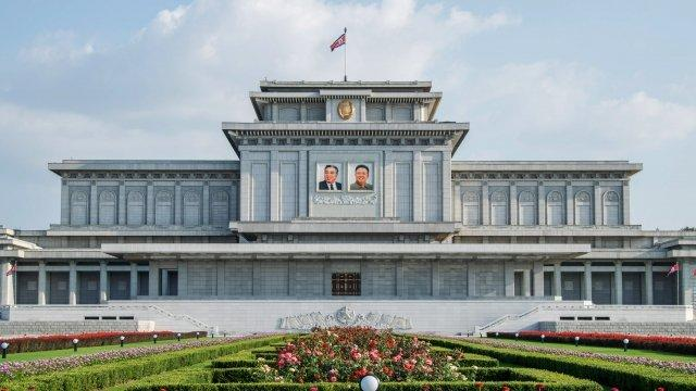 US May Ban Citizens From Traveling to North Korea