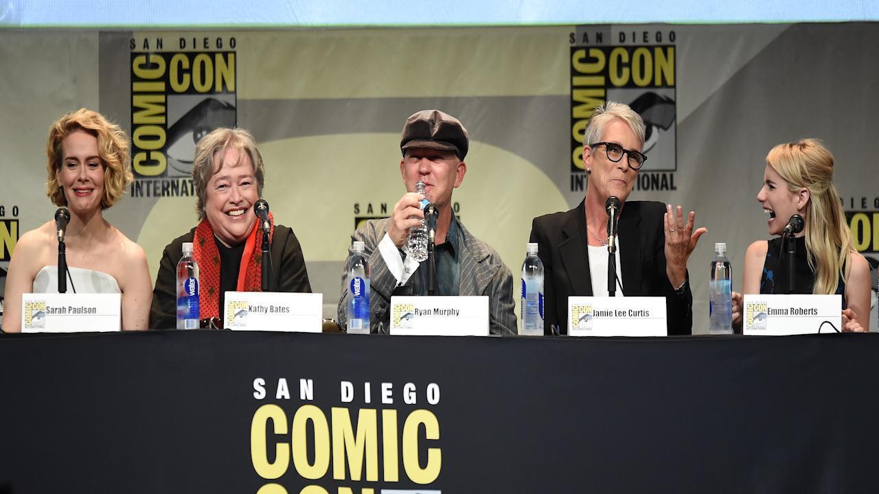 'American Horror Story' Season 7 Title, Return Date Revealed