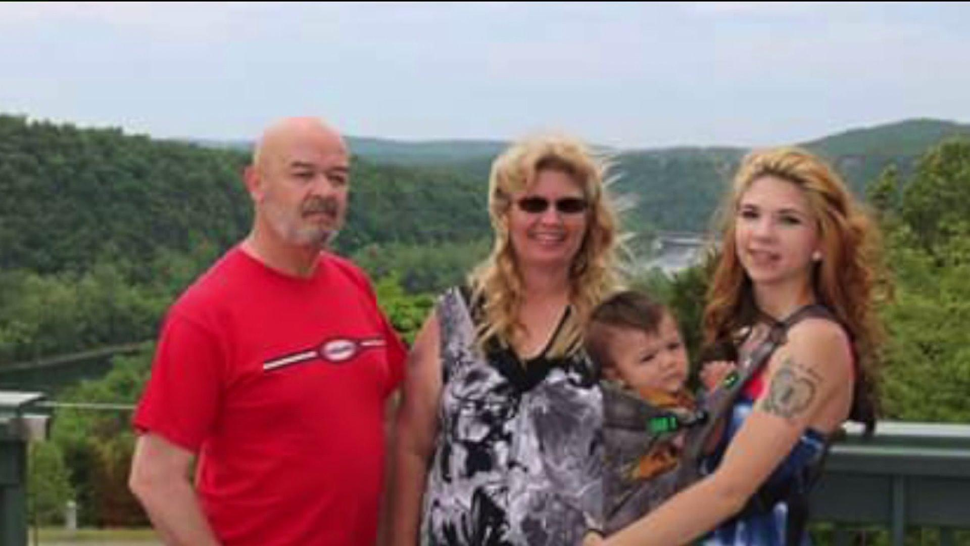 Woman Faces Devastating Diagnosis After Losing Home in Fire