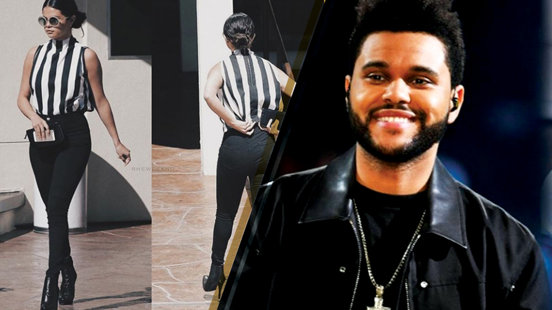 The Weeknd Reveals His FAVORITE Part of Selena Gomez's Body!