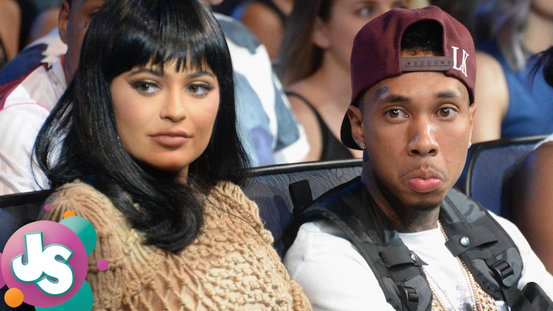 Did Kylie Jenner RUIN Tyga's Rap Career? -JS