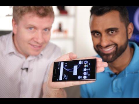 Sony Xperia XA1is a mid-range phone worth buying!