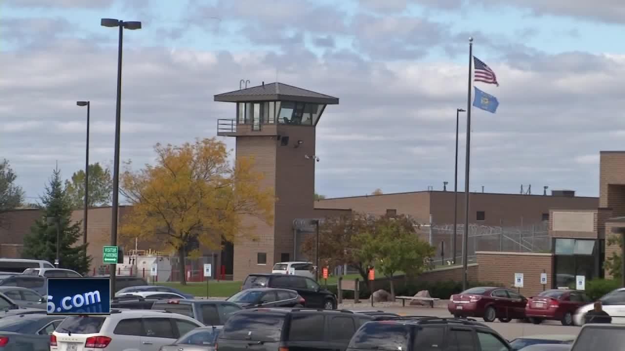 Inmate injures three security staff at Oshkosh Correctional Institution