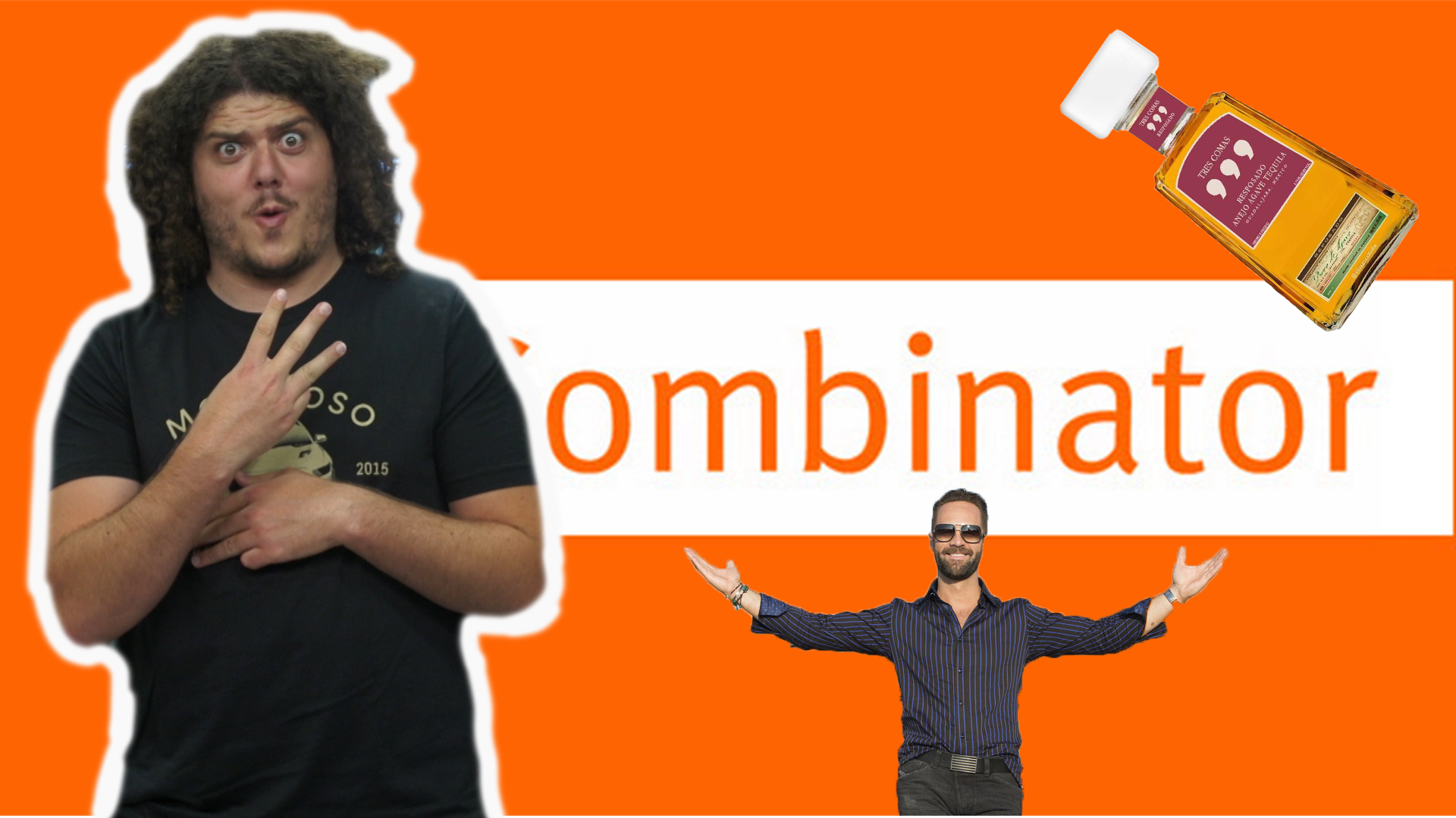 Crunch Report | Y Combinator Wants In On The 3-Comma Club 59728b75e6604d2527c8cb08 o U v1