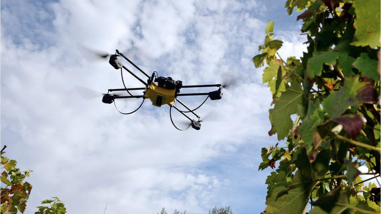 UK Drone Owners Will Soon Have To Register Machines