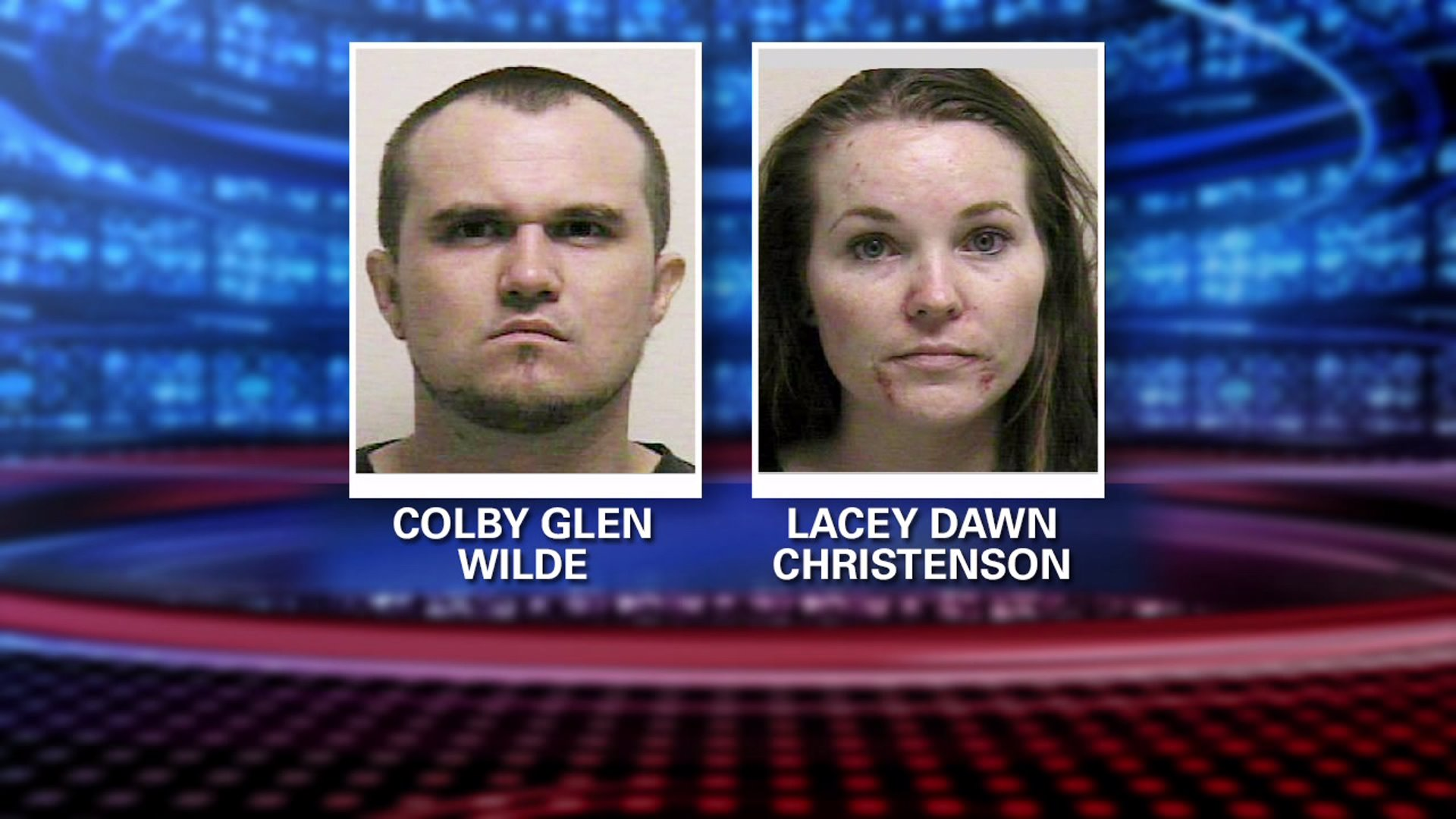 Utah Parents Accused of Giving Drugs to Baby on Day She Was Born