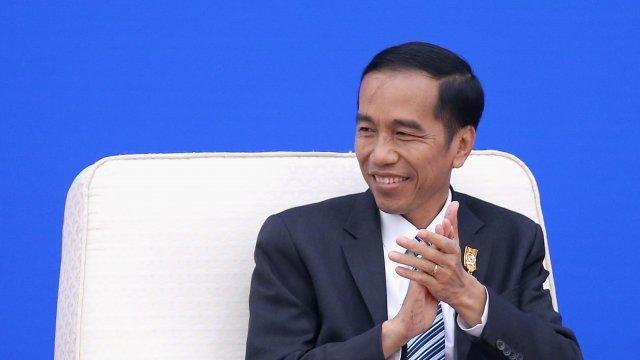 Joko Widodo Tells Indonesian Police to Kill Drug Traffickers