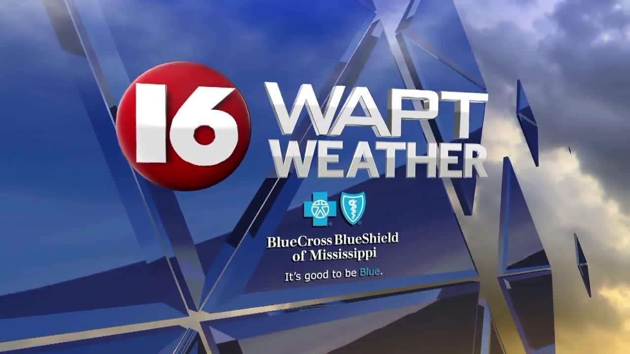 Sunday Evening Weather Webcast