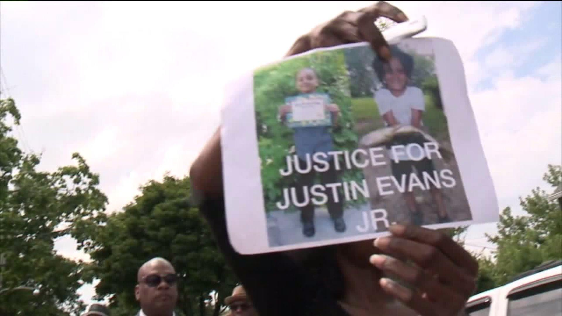 Six-Year-Old Boy Killed in Drive-By Shooting Outside His Grandma`s House
