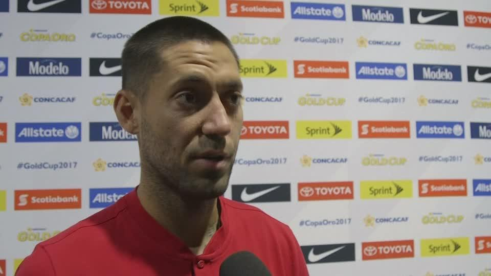 Dempsey proud to tie U.S. national team goal record in 2-0 win over Costa Rica