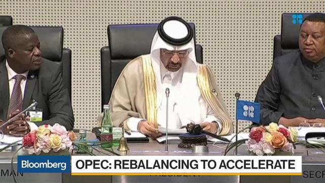 OPEC Says More Libya, Nigeria Oil Is Needed