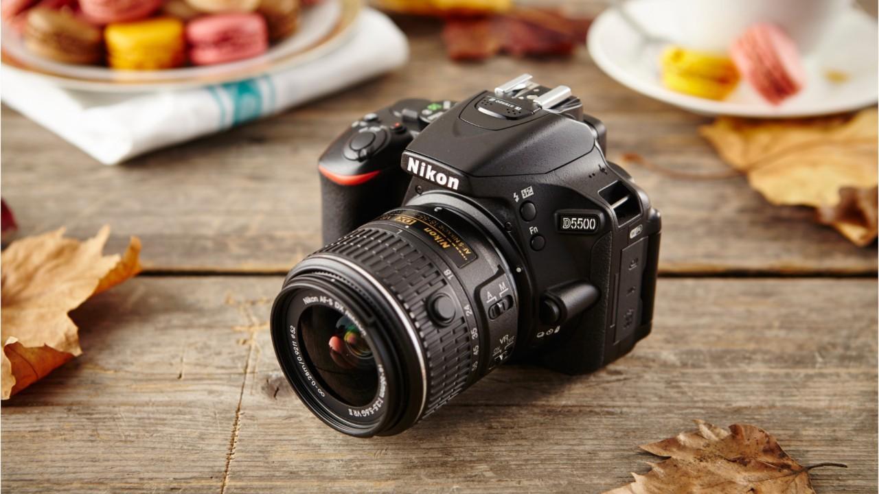 Nikon Celebrates 100th Anniversary